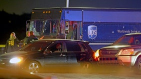 Police in UPS hijacking shootout turned intersection into 'warzone': Lawyer