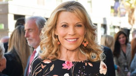 'Wheel of Fortune's' White laughs off question about hosting her own show