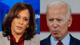Former VP's staffers organize as Harris aide resigns over working conditions