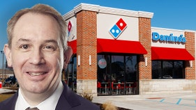 Domino's exec dies while on luxe vacation with family