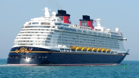 Disney cruise worker accused of repeatedly raping 13-year-old girl