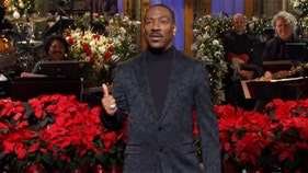 Eddie Murphy's epic slam of Bill Cosby explained by former SNLer Piscopo
