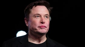 Tesla's surging stock has Wall Street getting worried