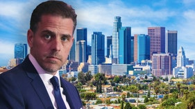 Hunter Biden living in lavish LA pad amid baby mama drama