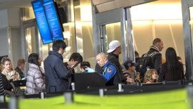 Net migration to the United States falls to lowest level of decade
