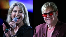 Elton John among celebs whose personal info exposed by UK government