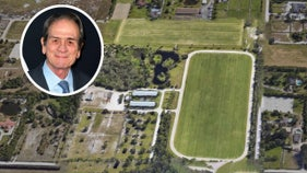 Tommy Lee Jones sells $11M Florida polo horse farm