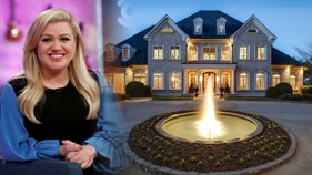 Kelly Clarkson cuts price on 4-acre Tennessee home to $7.5M