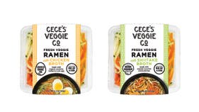 Ramen noodles voluntarily recalled for listeria concerns
