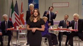 Peloton gets the 'SNL' treatment in star-studded cold open
