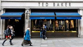 Ted Baker CEO quits after weak Black Friday sales doom profits, tank shares