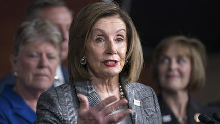 Trump impeachment smashes into Congressional funding deadline