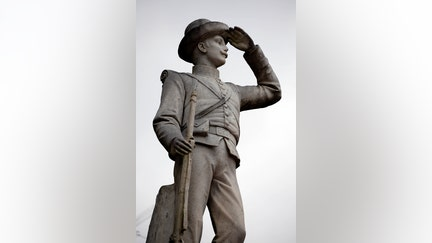 State officials may move Ole Miss Confederate monument but won't scrap it