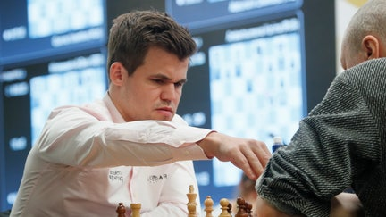 Chess grandmaster becomes No. 1 fantasy soccer player out of millions
