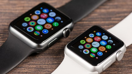 New York doctor sues Apple over watch's heart monitoring technology
