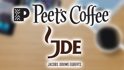 Starbucks may face stronger competition after Peet's merger