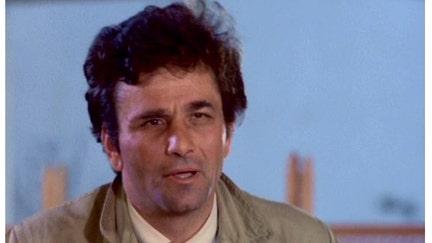 Judge tosses $70M verdict against Universal in 'Columbo' profits fight