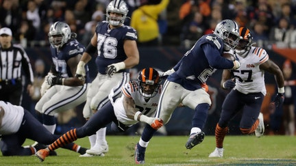 Troy Aikman, Cowboys fans rip team after latest loss to the Bears