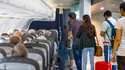 U.S. Transporation Dept. proposes to require disabled-accessible toilets on single-aisle planes