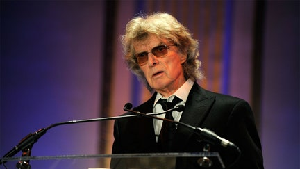 Imus on Fox Business was a little bit of comedy, politics, sports and business - but it was all Imus