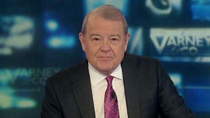 Varney: Check your 401(k) and see if you really want to impeach Trump
