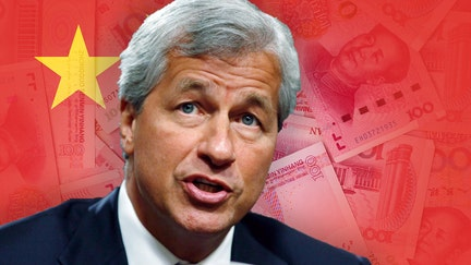 JPMorgan expanding in China after key approval