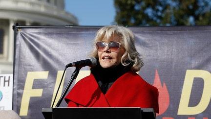 What is Jane Fonda's net worth?