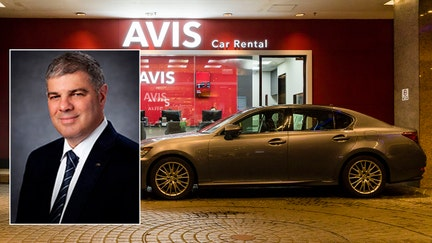 Avis Budget Group names interim CEO amid search for permanent chief