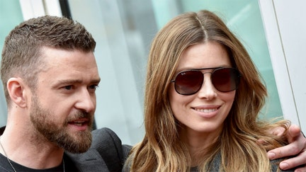 Justin Timberlake affair would cost $500K under Jessica Biel 'love contract'