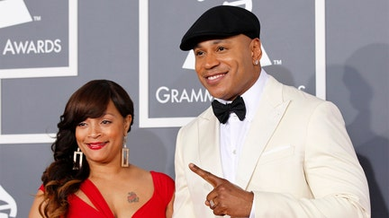 LL COOL J's wife turns cancer battle into charitable business