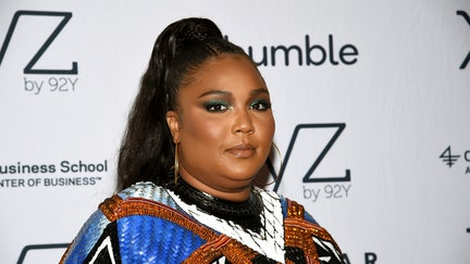 Lizzo responds to Lakers game fans and critics over her courtside twerk