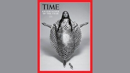 Lizzo named 'Entertainer of the Year 2019' By TIME Magazine