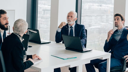 Private company boardrooms have few, if any, female directors