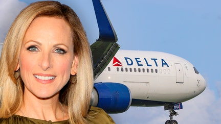 Marlee Matlin takes Delta to task on Twitter