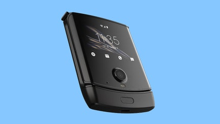 Motorola's $1,500 Razr revival delayed as popularity outpaces supply