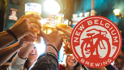 New Belgium Brewing workers back sale to subsidiary of Kirin Company