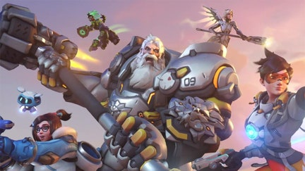 Activision-Blizzard's Overwatch League faces broadcast talent exodus