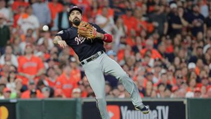 Angels, Anthony Rendon reach $245M, 7-year deal