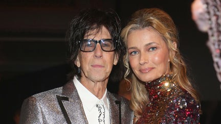 Cars singer Ric Ocasek's widow Paulina Porizkova seeks a cut of his estate