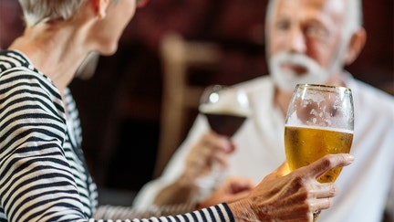 Drinking in the US hits 30-year high — Here's how much the average American drinks