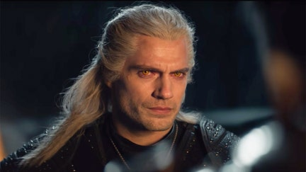 'The Witcher' top among Netflix's highest-rated original series