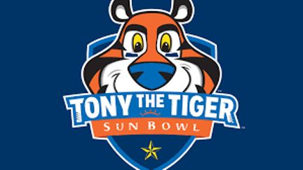 College football's bowl name game has Tony the Tiger, pirates & more