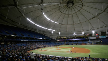 Tampa Bay Rays' plans for Montreal games nixed by St. Petersburg mayor