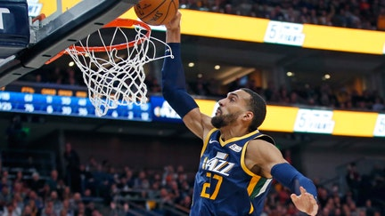Fan sues Utah Jazz, Russell Westbrook for $68M over lifetime ban, seeks public apology