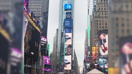 Michael Bloomberg moving 2020 campaign HQ to NYC's Times Square: Reports