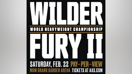 Wilder vs Fury in line for a 'heavy' payday in boxing rematch