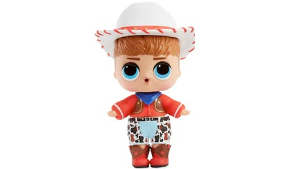 L.O.L. Surprise! doll maker defends anatomically correct 'boy toys'