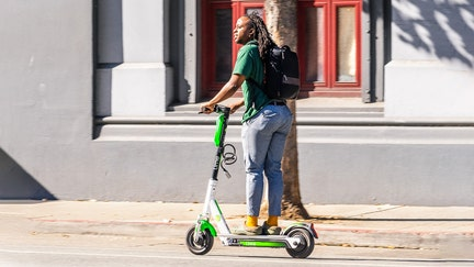 Lime, Bolt take e-scooters off the streets of these cities