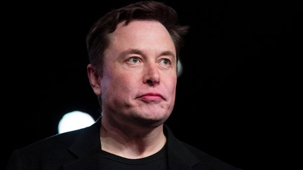 Tesla's surging stock has Wall Street getting worried
