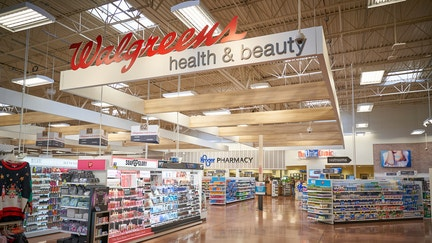 Kroger and Walgreens team up to bring shoppers better deals